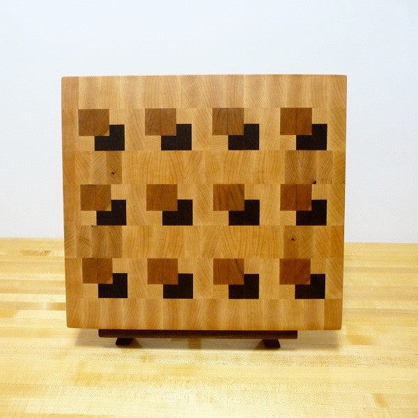 Floating Blocks - Halsey Hardwood