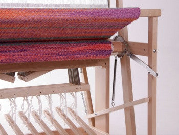 Métier Jack Floor Loom - All About Focus