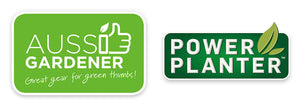 Aussie Gardener - Power Planter Australia