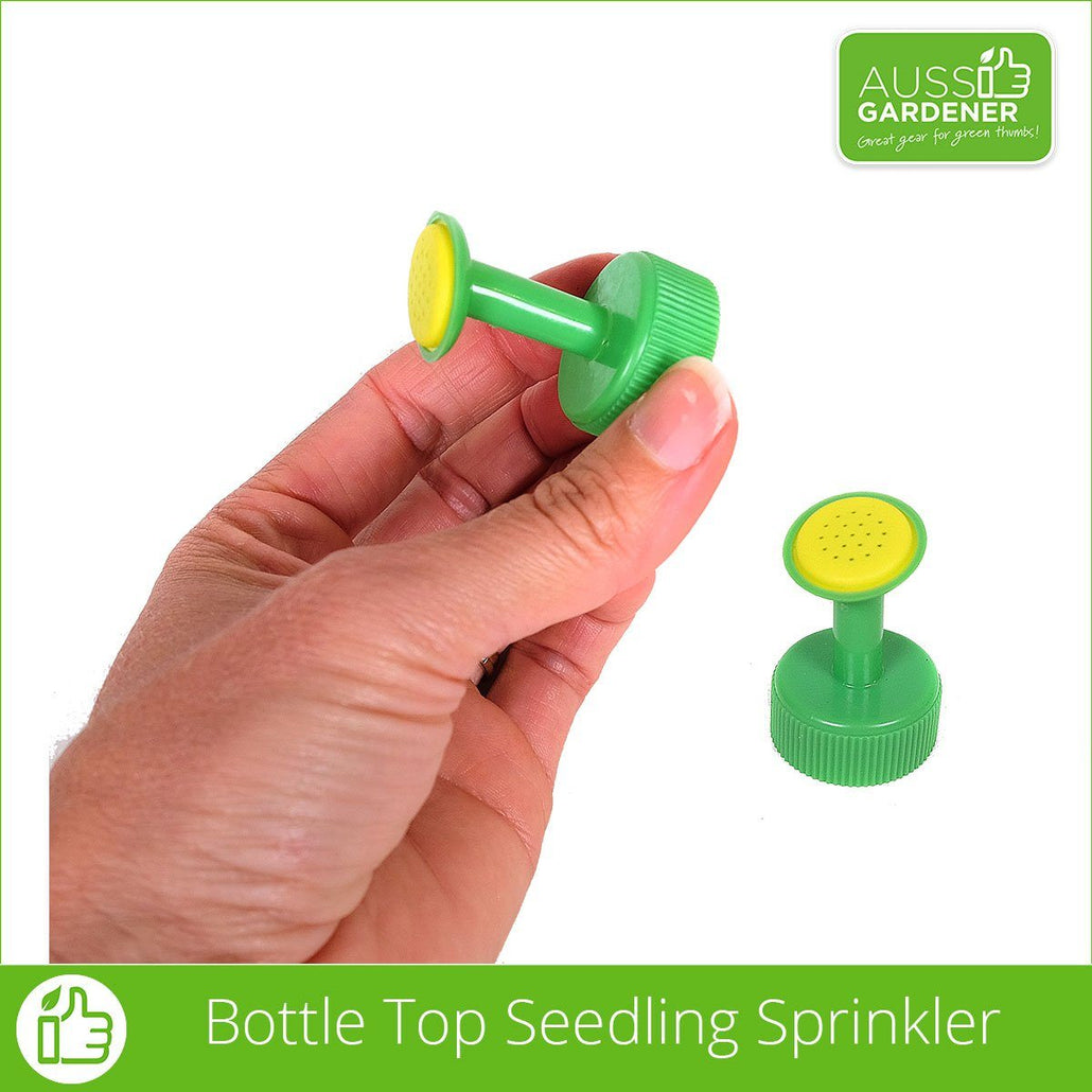 BOTTLE TOP SPRINKLER PACK OF 3
