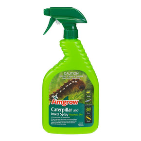 Caterpilar Insect Spray Pack (premixed) 750mL