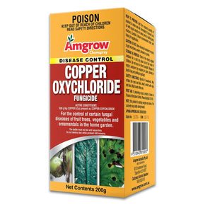 COPPER OXYCHLORIDE 200g