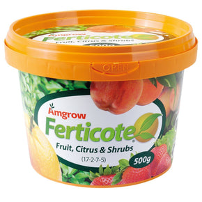 Ferticote Fruit Citrus & Shrub Tub