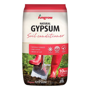 Gypsum Natural 10Kg
