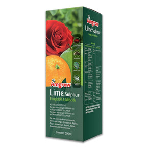 Lime Sulphur Amgrow 500ml