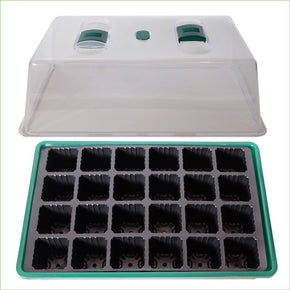 Medium Propagator (24 Cell Tray included)