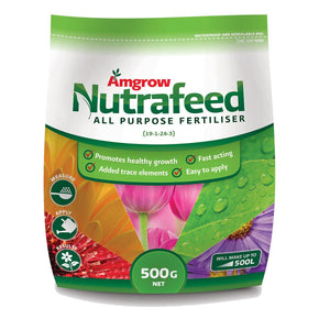 Nutrafeed All Purpose Liquid Fertiliser 500g