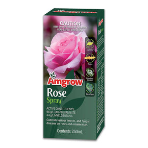 Rose Spray 250mL-500mL