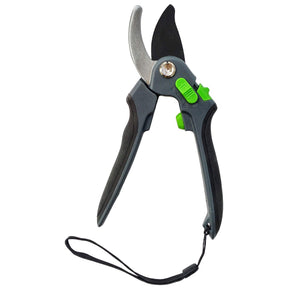 Aussie Gardener Secateurs - Surgical Stainless steel blade