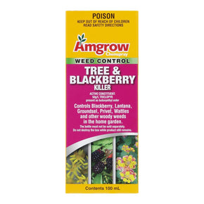 Tree & Blackberry Killer 100mL-250mL