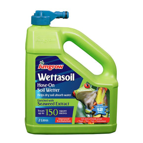 Wettasoil with Seaweed Premixed 2L