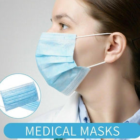 10 pack x Medical Masks - Selling at COST PRICE for Aussie Gardener Members