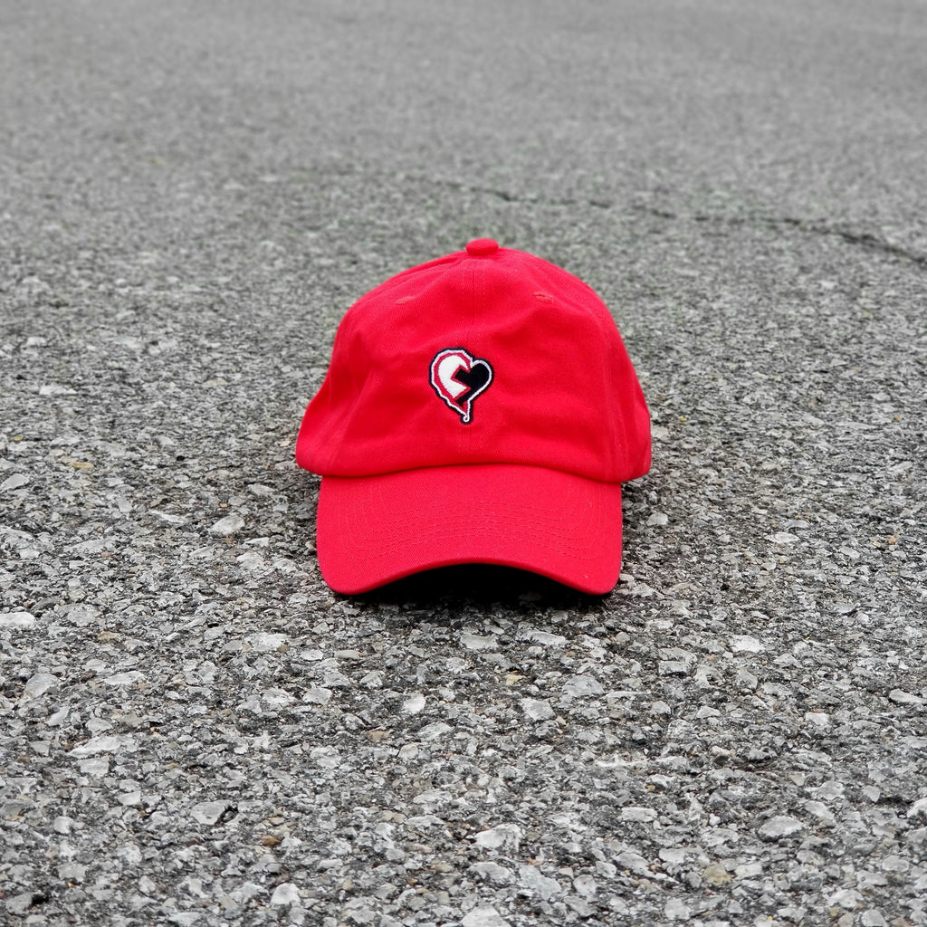 Hearty Dad Hats
