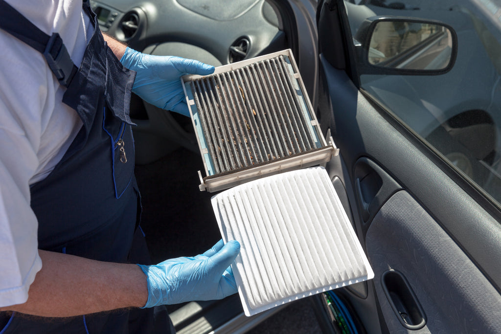 Why is it important to change your filters in your car  | Wynd