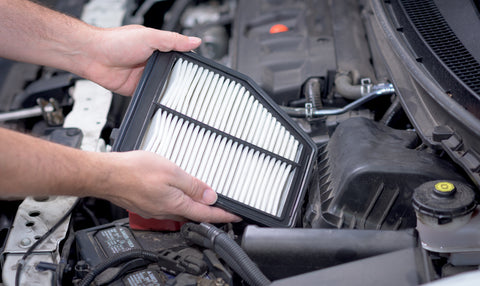 Why is it important to change your filters in your car
