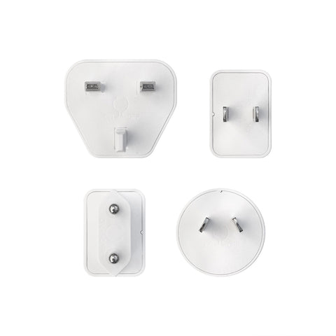 Wynd International Charging Adapter Set