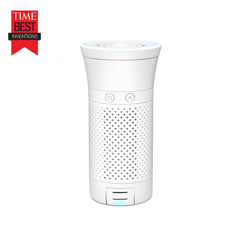 Wynd Plus - Smart Personal Air Purifier with Sensor