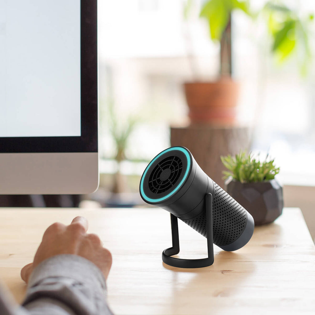 Wynd Essential - Smart Personal Air Purifier