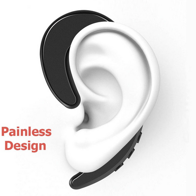 Earhook Bluetooth Headphone