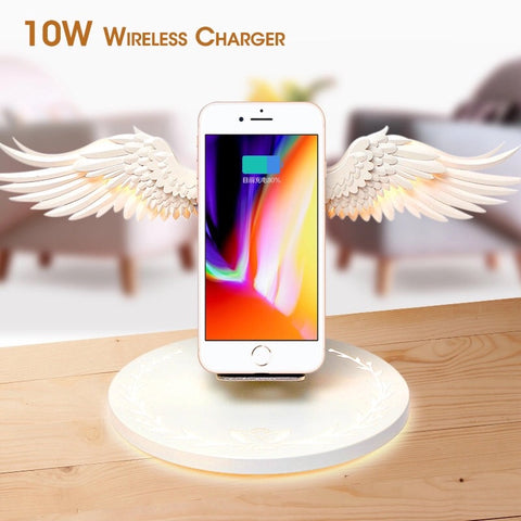 Angel Wireless Charging Stand