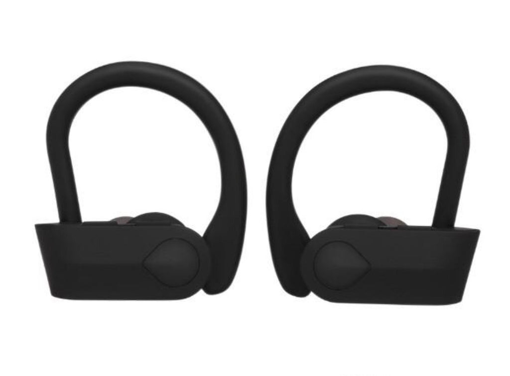 True Wireless Sports Bluetooth Earbuds