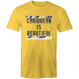 Caribbean is Beautiful T-Shirt