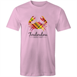 Red Touloulou T-Shirt
