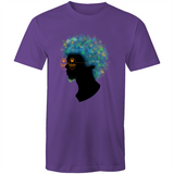 Afro Male T-Shirt