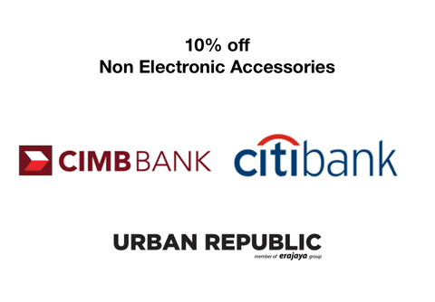 CIMB and CITIBANK