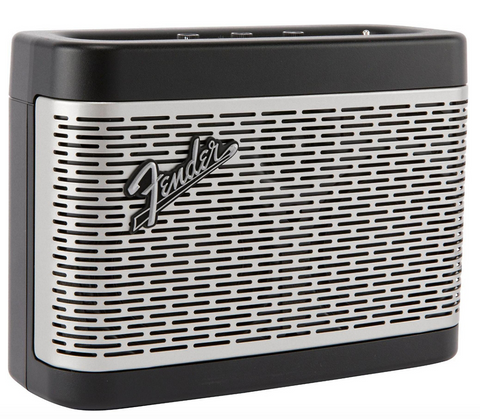 Fender Newport Black