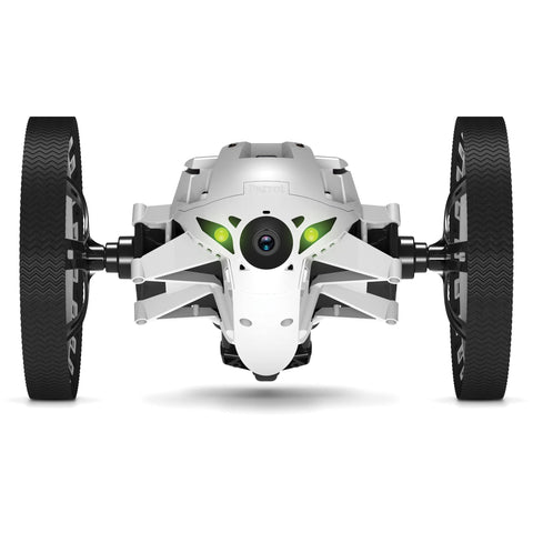 Parrot Jumping Sumo Brown