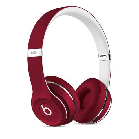 Beats by Dr. Dre Solo2 On-Ear Headphones (Luxe Edition)