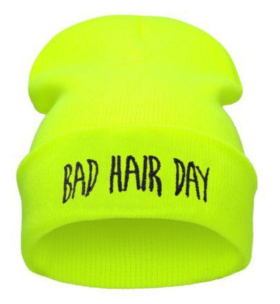 BAD HAIR DAY - DIAMOND - VOGUE Beanies