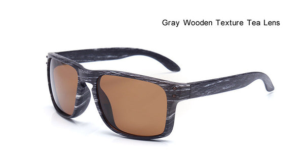 GW® Wood Sunglasses