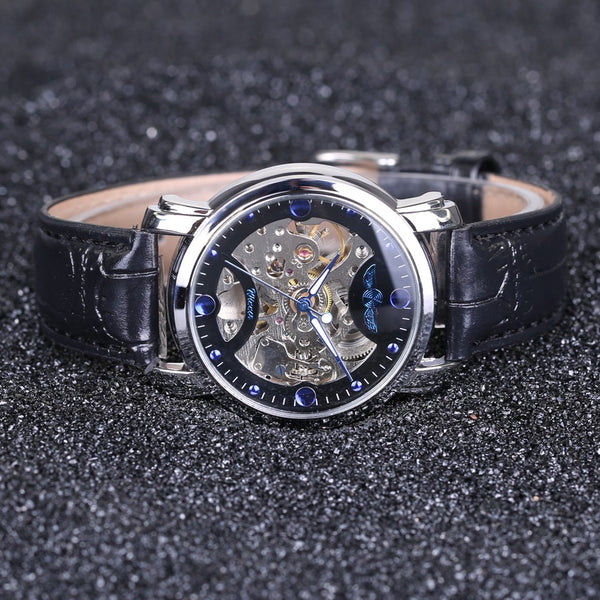 GW® Blue Winner Watch
