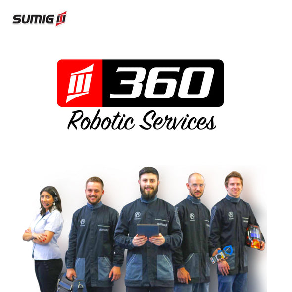 Sumig 360 - Robotic Services