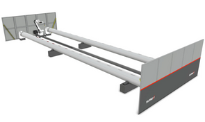 Sumig Robotic Plasma Cutting System for Tubes and Pipes - Robotic Pipe Profiler