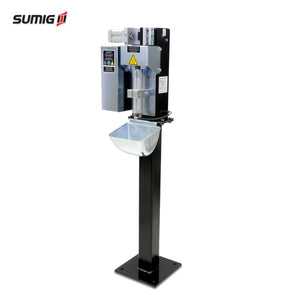SC-5 Robotic Cleaning / Reamer Station - Sumig USA Premium Welding Equipment Supplies and Robotics