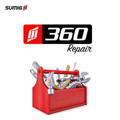 Sumig 360 Robotic Services - Repair