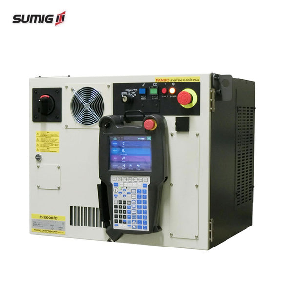 Fanuc ARC Mate 100iD Robot Payload 12kg / Reach 1441mm - Sumig USA Corporation