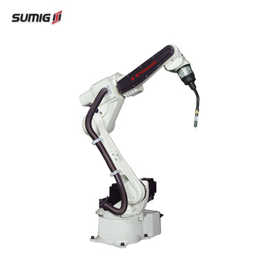 Kawasaki BA006N Robot Payload 6kg | Reach 1445mm - Sumig USA Premium Welding Equipment Supplies and Robotics