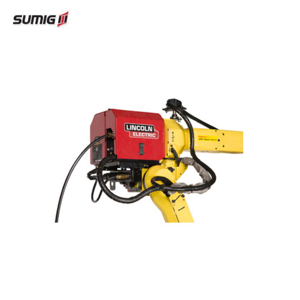 Lincoln Electric Power Wave® R450 Robotic Power Source - Sumig USA Corporation