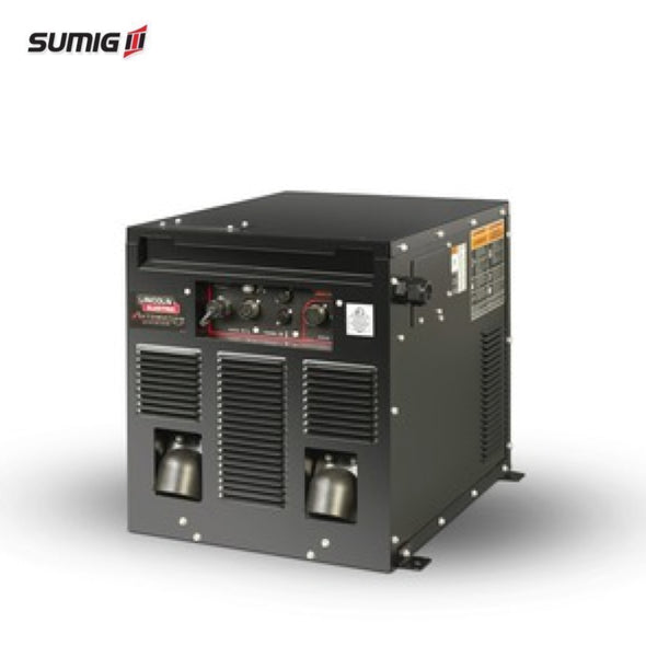 Lincoln Electric Power Wave® i400 Robotic Power Source - Sumig USA Premium Welding Equipment Supplies and Robotics