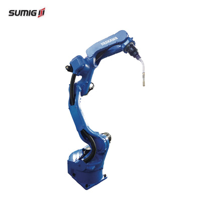 Yaskawa Motoman MA1440 Robot Payload 6kg / Reach 1440mm - Sumig USA Premium Welding Equipment Supplies and Robotics