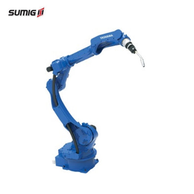 Yaskawa Motoman MA2010 Robot Payload 10kg / Reach 2010mm - Sumig USA Premium Welding Equipment Supplies and Robotics