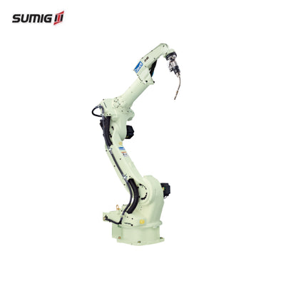 OTC FD-B6L Robot Payload 4kg / Reach 2008mm - Sumig USA Premium Welding Equipment Supplies and Robotics