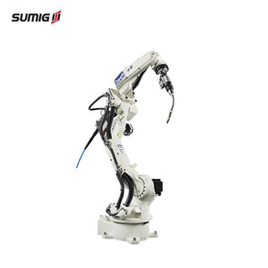 OTC FD-B6 Robot Payload 6kg / Reach 1411mm - Sumig USA Premium Welding Equipment Supplies and Robotics