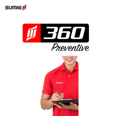 Sumig 360 Robotic Services - Preventive Maintenance