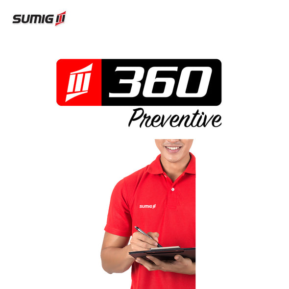 Sumig 360 Robotic Services - Preventive Maintenance - Sumig USA Corporation