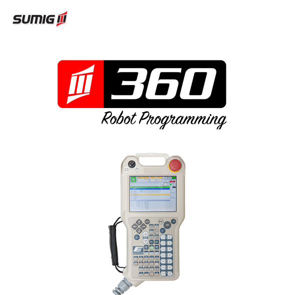 Sumig 360 Robotic Services - Robot Programming
